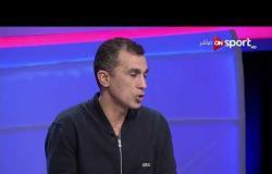 السوبر المصرى 2018 - أسامة نبيه يتحدث عن مفاجأه لمنتخب مصر بكأس العالم