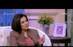 السفيرة عزيزة - المثابرة .... صفة أجتمعت عليها المرأة المصرية والجزائرية!