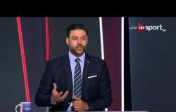 ستاد مصر - عمرو الدسوقى يقدم توضيح خاص لجماهير فريق المصرى