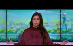 8 الصبح - كوارث سيارات النقل...حوادث الطرق بسبب الحمولة الزائدة
