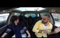 """السفيرة عزيزة - لقاء مع... """" كمال الدبيكي - فرح صادق """" أبطال فيديوهات على السوشيال ميديا"""