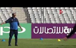 ستاد مصر - أجواء وكواليس ما قبل لقاء المصري وبتروجيت