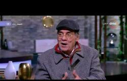 مساء dmc - النجم أحمد فؤاد سليم | فترة التجنيد ترتب فوضى المراهقة وأتمنى أنه كل الشباب يدخل الجيش|