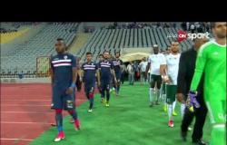 ملاعب ONsport - الزمالك يحجز الإقامة ببرج العرب خوفا من رفض نقل مواجهة المصرى