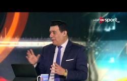 """مساء الأنوار - طارق يحيى : اسعار اللاعبين في مصر تخضع لتقييم """"مزيف"""""""