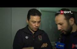 ستاد مصر - أول تصريح من حسام البدري بعد الفوز على الاتحاد السكندري