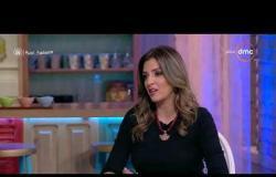 السفيرة عزيزة - ازاي افرق بين الجبن المصنوع بالزيت النباتي (مضره ) والمصنوع بدهون اللبن (غير مضره) ؟