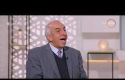 8 الصبح - لماذا تأخرت مصر في إنتاج الطاقة المتجددة ؟ د. عادل بشارة خبير الطاقة المتجددة يوضح الأسباب