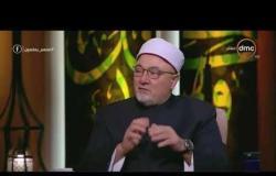 لعلهم يفقهون - الشيخ خالد الجندي: الصابر على البلاء ينول أعلى المنازل في الجنة