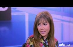 """""""مش مصرية ومغرورة؟"""".. رحمة حسن ترد على هذه الأسئلة مع ياسمين سعيد"""