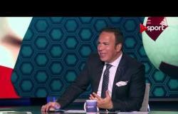 الكالشيو - أيمن يونس: مارادونا هو الوحيد اللي زرع في نابولي فكرة البطولة