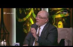 """لعلهم يفقهون - الشيخ خالد الجندي يشرح الحديث النبوي """"سجود المرأة لزوجها"""""""