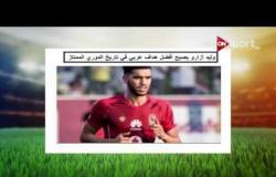 مساء الأنوار - خالد طلعت يعرض بعض أرقام الأهلي هذا الموسم وكم نقطة يحتاجها للفوز بالدوري