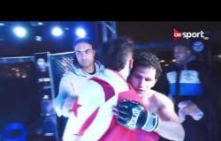 مساء الأنوار - منافسات البطولة الدولية للفنون القتالية بمصر