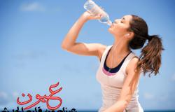 أهمية إحتياج جسمك للماء