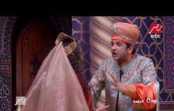 انتظروا مسرحية جديدة من #مسرح_مصر الجمعة القادمة 8 م