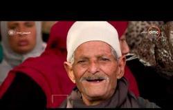 مساء dmc - | بالتعاون مع مساء dmc وجمعية الاورمان أكبر قافلة لعلاج العيون تصل قرى المنوفية |
