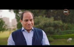 شعب ورئيس 2018 .. ( التحدي اللي جوه مصر أكبر من أي رئيس بس عمره ما هيبقى أكبر من المصريين )