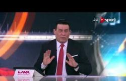 مساء الأنوار - مدحت شلبي: العقد الخاص بـ محمد صلاح مع نادي ليفربول لا يوجد به شرط جزائي