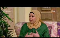 """السفيرة عزيزة - لقاء مع """" سهير عوض """" رئيس برنامج الغارمين بمؤسسة مصر الخير"""