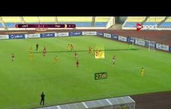 مساء الأنوار - تحليل مباراة الأهلي ومونانا من خلال جهاز البييرو مع أسامة عرابي وسامي الشيشيني