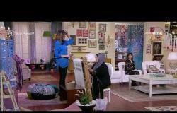 السفيرة عزيزة - مؤسسة مصر الخير تحول الغارمات إلي سيدات منتجات ولديها عمل خاص بها
