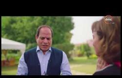 شعب ورئيس 2018 - رأي الرئيس السيسي في رؤساء مصر السابقين ( عبد الناصر - السادات - مبارك )