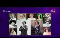 مساء dmc - | الرئيس السيسي يمنح الأمهات المثاليات وسام الكمال ويؤكد المرأة تمثل 20 % من الحكومة |