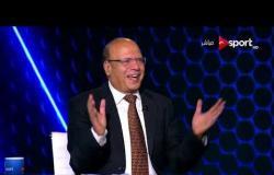 تغطية خاصة - حديث عن مواجهة مصر والبرتغال مع الناقد الرياضي عصام سالم