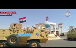 مساء dmc - | القوات المسلحة المصرية تنهي الاستعدادات لتأمين الانتخابات الرئاسية |