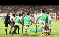 مصر تواجه اليونان استعدادا للمونديال.. الثلاثاء 27 مارس - 9 مساءا حصريا على ONSPORT