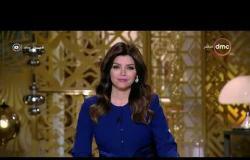مساء dmc - تعليق الفنانة الكبير نبيلة عبيد على فوز الرئيس السيسي بفترة رئاسية جديدة