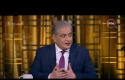 مساء dmc - رئيس حزب المصريين الاحرار | ما حدث خلال ال 4 سنوات الماضية انجاز واعجاز بالبنية الاساسية