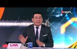 """مساء الأنوار - مدحت شلبي: محمد صلاح أصبح """"علامة مسجلة"""" في الكرة العالمية"""