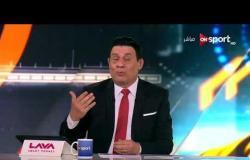 مساء الأنوار - ك. مدحت شلبي يشيد بسلوك جماهير يوفنتوس أمام ريال مدريد