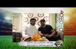 مساء الأنوار - بموافقة الأهلي.. تركي أل الشيخ يدعم احتراف عبد الله السعيد أوروبيا