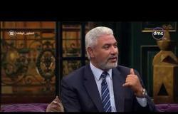صالون أنوشكا - الكابتن جمال عبد الحميد يحكي موقف كوميدي له مع هاني رمزي وأحمد الكاس في المنتخب