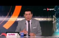 مساء الأنوار - مرتضى منصور يهدد بعدم مشاركة مصر في كأس العالم ومدحت شلبي يرد