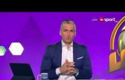 خاص مع سيف - تعليق سيف زاهر على أزمة فريق الزمالك ومقارنته بالنادى الاهلى