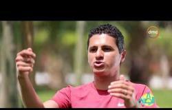 """8 الصبح - حوار خاص مع...مؤسس بطولة الجونة الدولية للاسكواش """" عمرو منسي """""""