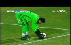 المباراة الكاملة - المقاولون العرب والزمالك (0 - 0) ضمن مباريات الجولة الـ 32 من الدوري الممتاز