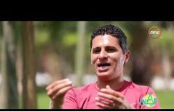 """8 الصبح - كابتن/ عمرو منسي """" الطموح والإصرار هو سبب النجاح """""""