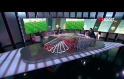 ستاد مصر - التحليل الفني لمباراة الإسماعيلي ومصر للمقاصة بالجولة 32 من الدوري الممتاز