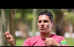 """8 الصبح - كابتن/ عمرو منسي """" بطولة الجونة هدفها الأول تنشيط السياحة المصرية """""""
