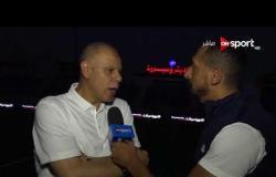 خاص مع سيف - لقاء خاص مع أيمن حافظ مدير الكرة بالزمالك وحديث عن الحجز على أموال النادى