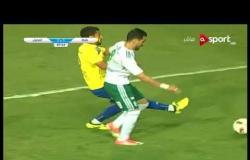 هدفين لفريق المصري في طنطا في دقيقة واحدة عن طريق وليد حسن وبانسيه