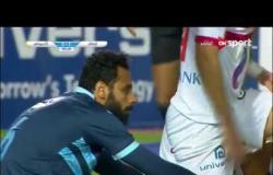 أهداف مباراة الزمالك و الأسيوطي بالجولة 33 من الدوري الممتاز.. ( 2 / 1 )