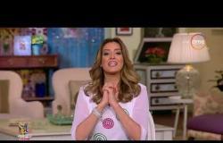 السفيرة عزيزة -  ( شيرين عفت - نهى عبد العزيز ) حلقة الإثنين - 23 - 4 - 2018
