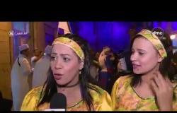 8 الصبح - مهرجان الطبول في دورته السادسة...رسالة سلام من مصر للعالم