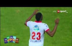 """مساء الأنوار - تحليل مباراة سموحة والزمالك """"نهائي كأس مصر"""" من خلال جهاز البييرو"""